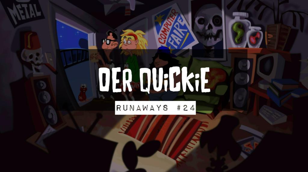 Der Quickie