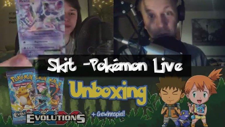 Pokémon Live