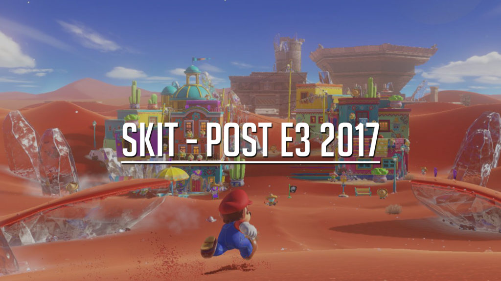 Post E3