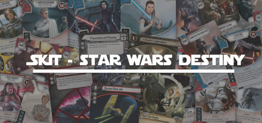 Star Wars Destiny