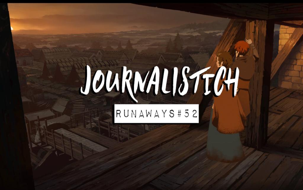 JournalistICH
