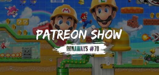 Patreon Show