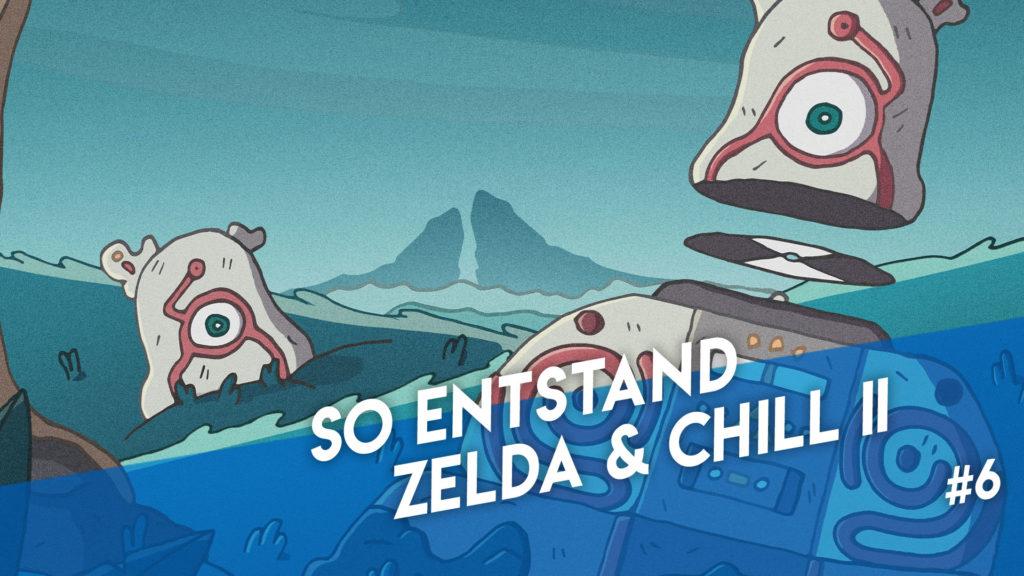 Zelda & Chill II