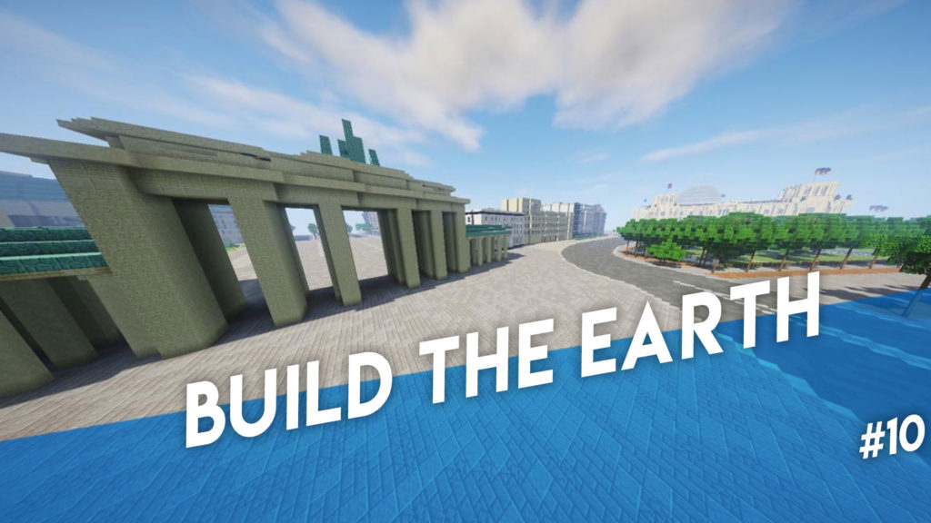 Build the Earth