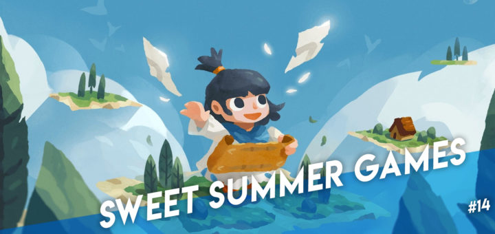Sweet Summer Child