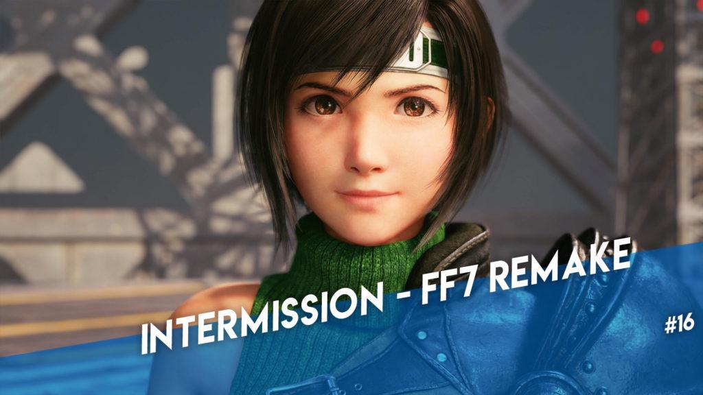 Final Fantasy VII Remake Intermission